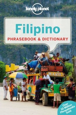 Filipino (Tagalog) Phrasebook - Lonely Planet