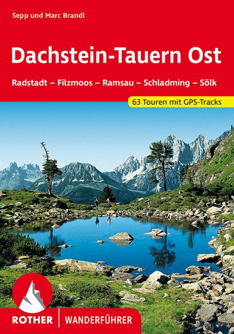 Dachstein -Tauern - RO 4196
