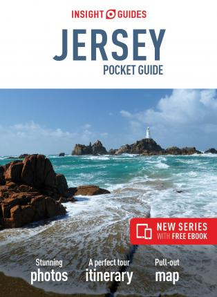 Jersey Insight Pocket Guide