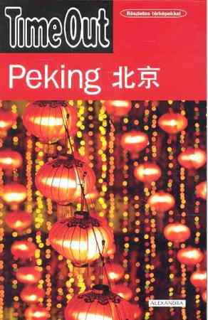 Peking tiknyv - Time Out