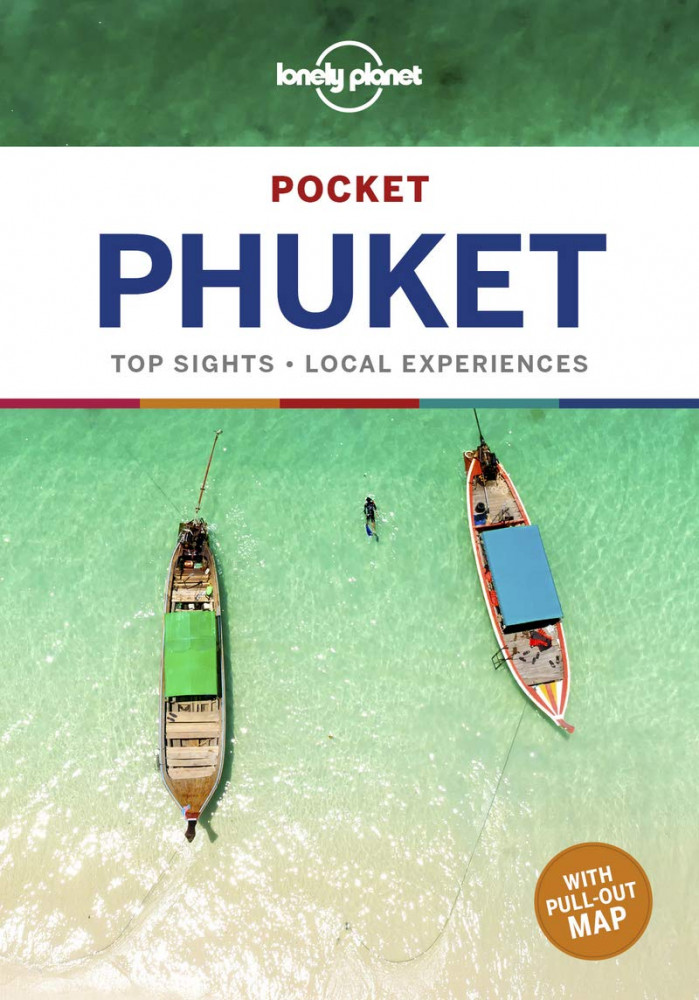 Phuket Encounter - Lonely Planet
