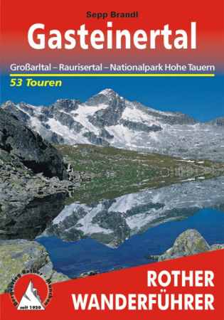 Gasteinertal - RO 4021