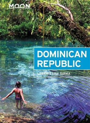 Dominican Republic - Moon