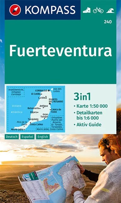 WK 240 - Fuerteventura turistatrkp - KOMPASS