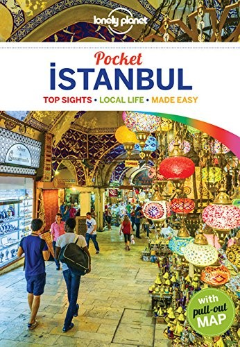 Istanbul Pocket - Lonely Planet