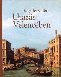 Utazás Velencében