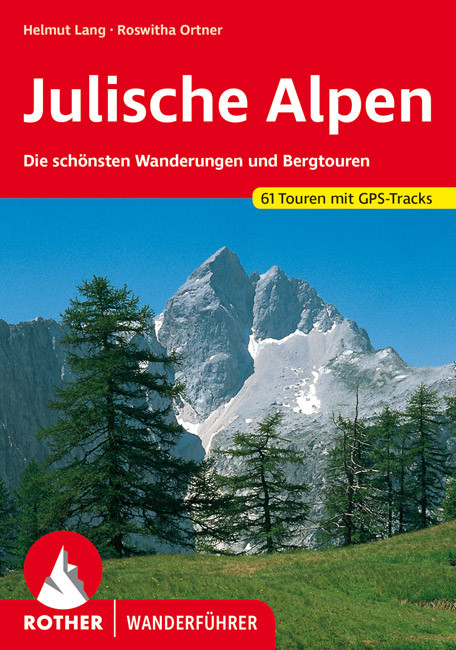 Julische Alpen - RO 4051