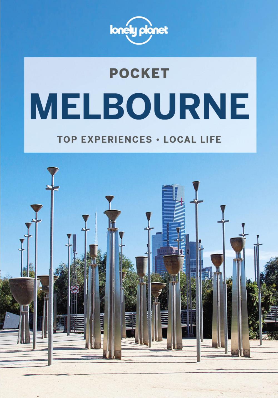Melbourne Pocket - Lonely Planet