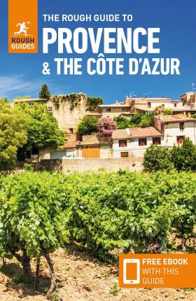 Provence & The Côte d´Azur - Rough Guide