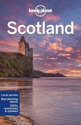 Scotland (Skócia) - Lonely Planet