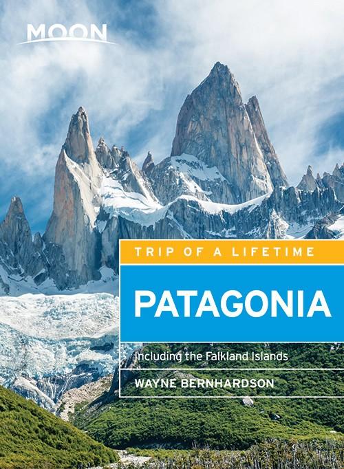 Patagonia - Moon