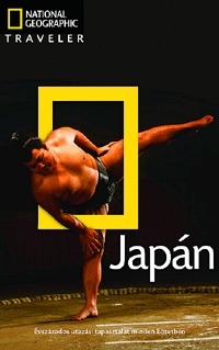 Japn tiknyv - Nat. Geo. Traveler