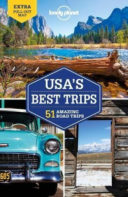 USA&#039;s Best Trips - Lonely Planet 