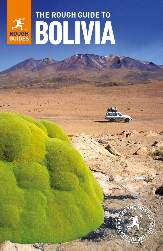 Bolivia - Rough Guide