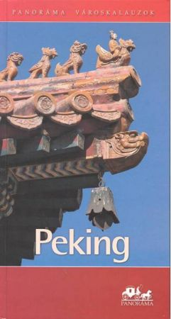 Peking tiknyv - Panorma