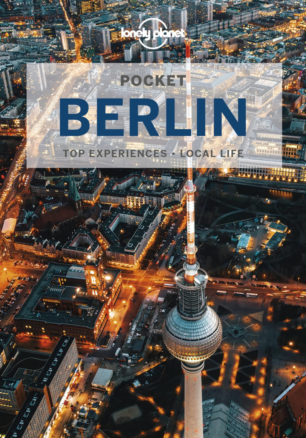 Berlin Pocket - Lonely Planet