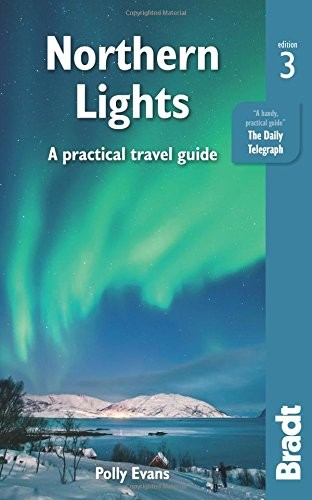 Northern Lights (A practical travel guide) - Bradt