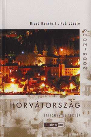 Horvtorszg - tiknyv.com