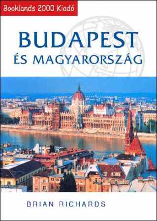 Budapest s Magyarorszg tiknyv - Booklands 2000