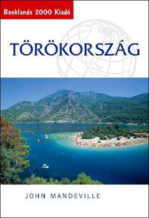 Trkorszg tiknyv - Booklands 2000