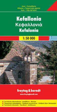 Kefalonia auttrkp - f&b AK 0823