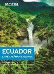 Ecuador and the Galápagos Islands - Moon