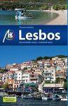 Lesbos Reisebücher - MM 3292
