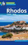 Rhodos (Chalki, Symi) Reisebücher - MM
