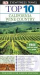 California Wine Country Top 10