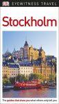 Stockholm Eyewitness Travel Guide