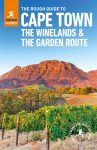Cape Town (The Winelands and the Garden Route)  - Rough Guide