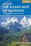 The Julian Alps of Slovenia - A Walker's and Trekker's Guide - Cicerone Press