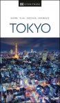 Tokyo Eyewitness Travel Guide