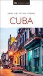 Cuba  Eyewitness Travel Guide