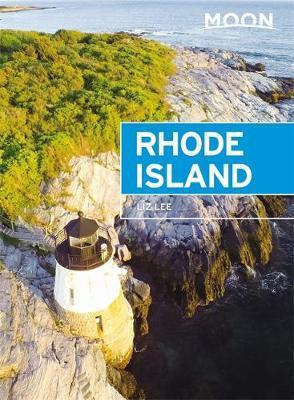 Rhode Island - Moon