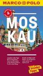 Moskau - Marco Polo Reiseführer