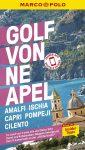 Golf von Neapel (Amalfi, Ischia, Capri, Pompeji, Cilento) - Marco Polo Reiseführer