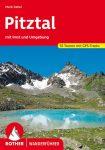 Pitztal (mit Imst und Umgebung) - RO 4504