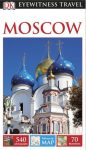 Moscow Eyewitness Travel Guide