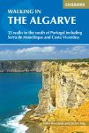Walking in the Algarve - A Walker's Guidebook - Cicerone Press
