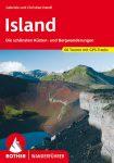 Island (Die schönsten Küsten- und Bergwanderungen) - RO 4005