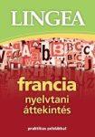 Francia nyelvtani áttekintés - Lingea