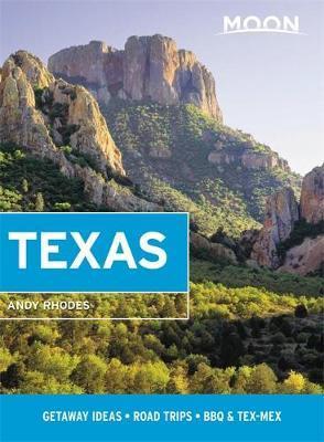 Texas - Moon