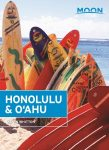 Honolulu & O'ahu - Moon