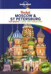 Moscow & St Petersburg Pocket - Lonely Planet