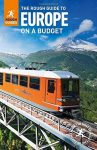 Europe on a Budget - Rough Guide