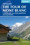 Tour of Mont Blanc - A trekking guide - Cicerone Press