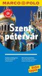 Szentpétervár útikönyv - Marco Polo