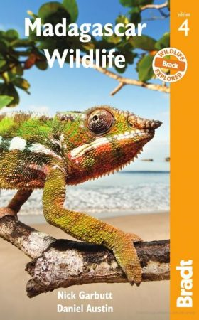 Madagascar Wildlife - Bradt