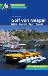 Golf von Neapel (Ischia, Sorrent, Capri, Amalfi) Reisebücher - MM